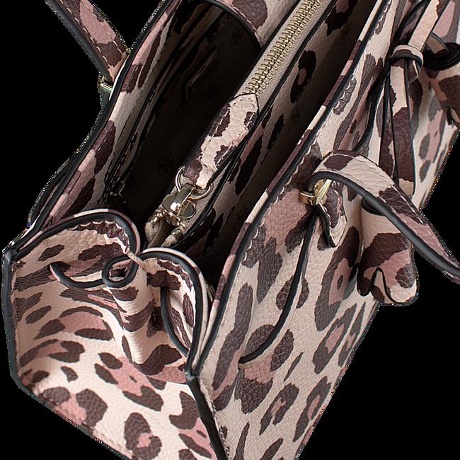 Roze GUESS Handtas HWLG69 64060 - large