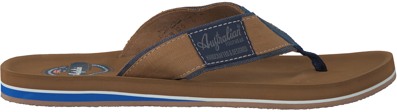 Pantoufles Chaussures Australian Bruine Sandfort En Mer eQwZH9Wd8T