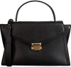 MICHAEL KORS HANDTAS M GROUP LG TH SATCHEL - small