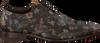 Bruine REHAB Nette schoenen GREG FLOWER  - small