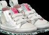 Zilveren SHOESME Babyschoenen BP8S004 - small