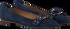 Blauwe OMODA Ballerina's 181/725 - small