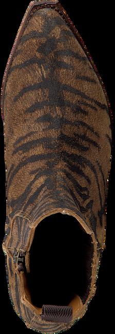 Cognac SENDRA Enkellaarzen 15978  - large