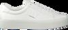 Witte CALVIN KLEIN Lage sneakers JAMELLA  - small