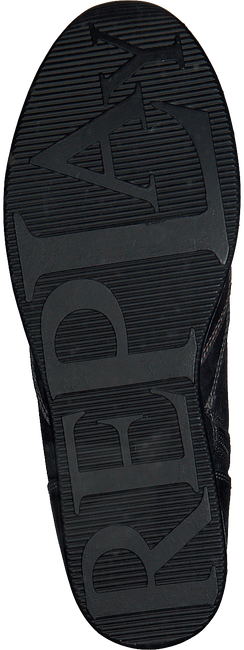 Zilveren REPLAY Sneakers RED HOT  - large