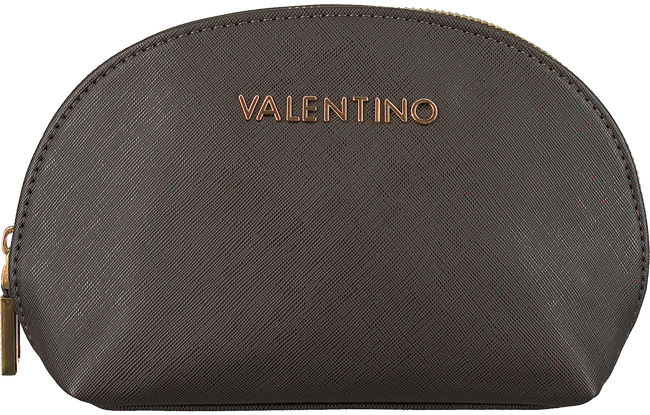 Grijze VALENTINO HANDBAGS Toilettas VBE2DP512 - large