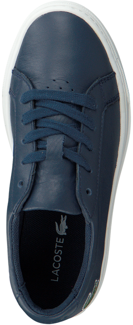 Blauwe LACOSTE Sneakers L.12.12 - large