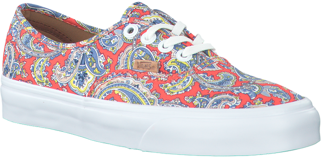 Multi VANS Sneakers AUTHENTIC WMN - large