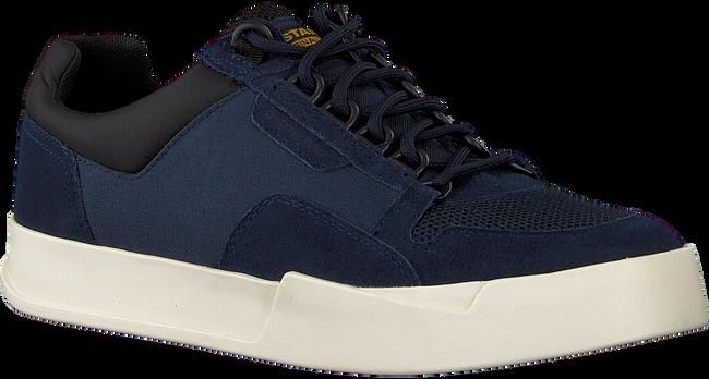 Blauwe G-STAR RAW Lage sneakers RACKAM VODAN LOW II  - large