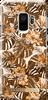 Bruine IDEAL OF SWEDEN Telefoonhoesje FASHION CASE GALAXY S9 - small