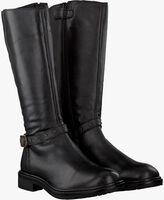 Zwarte APPLES & PEARS Hoge laarzen GILDA  - medium