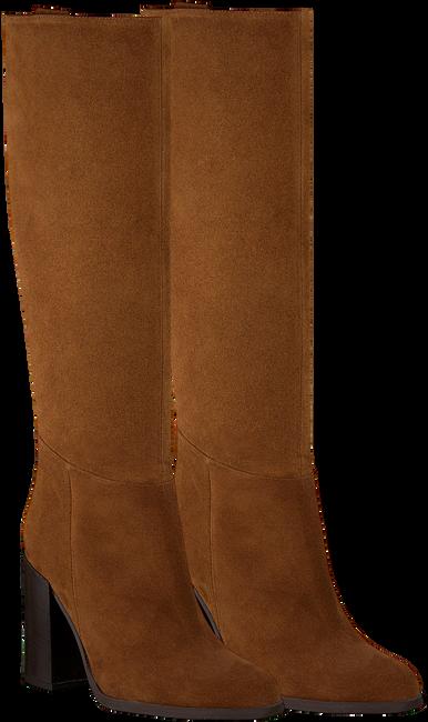 Cognac NOTRE-V Lange laarzen AH73  - large
