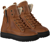 Cognac GIGA Sneakers G3341  - medium