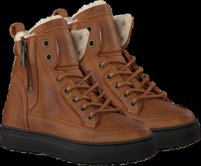 Cognac GIGA Sneakers G3341  - large
