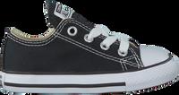 Zwarte CONVERSE Sneakers CHUCK TAYLOR ALL STAR OX KIDS - medium