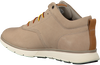 Beige TIMBERLAND Sneakers KILLINGTON HALF CAB  - small