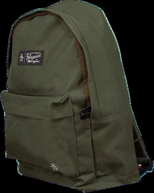 Backpack nl Homboldt Rugtas Original Omoda Groene Penguin gIq4pYwU
