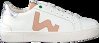 Witte WOMSH Lage sneakers SNIK WMN - medium