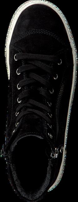 Zwarte GABOR Sneakers 754 - large
