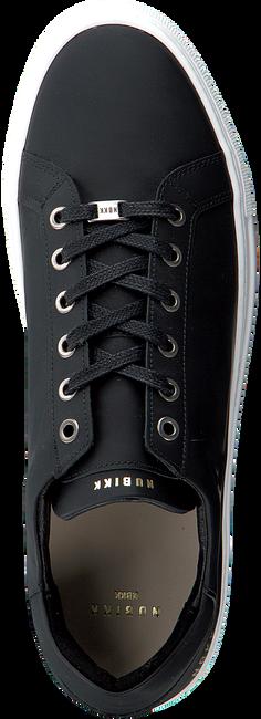 Zwarte NUBIKK Sneakers PURE GOMMA II MEN  - large