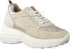 Beige SCAPA Sneakers 10/4876  - small