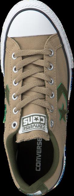 Beige CONVERSE Sneakers STARPLAYER KIDS  - large