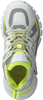 Witte ASH Sneakers FLASH12  - small