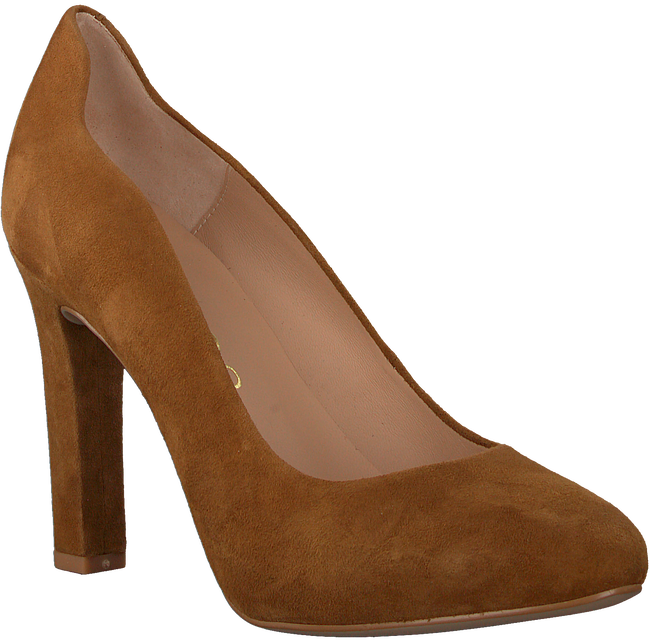 Cognac UNISA Pumps PASCUAL  - large