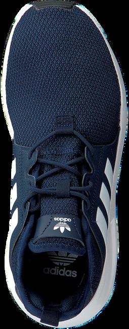 Blauwe ADIDAS Sneakers X_PLR J  - large