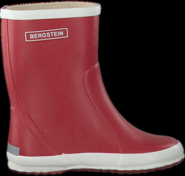 Rode BERGSTEIN Regenlaarzen RAINBOOT - large