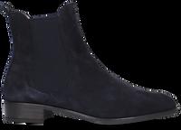 Blauwe UNISA Chelsea boots BOYER  - medium