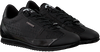 Zwarte CRUYFF Lage sneakers MONTANYA - small