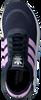 Blauwe ADIDAS Sneakers N5923 - small