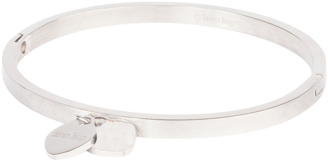 Zilveren EMBRACE DESIGN Armband MEGHAN - large