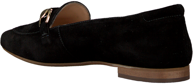 Zwarte OMODA Loafers 722OM  - large