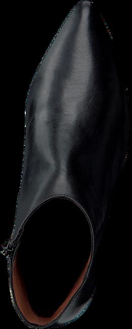 Zwarte HISPANITAS Enkellaarsjes AMELIA-5 rO4g4Ybe