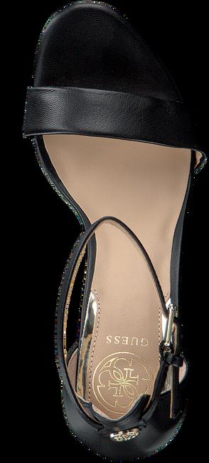 Zwarte GUESS Sandalen OMERE  - large