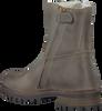 taupe GIGA Lange laarzen 8071  - small