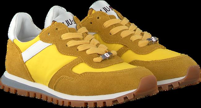 Gele LIU JO Sneakers ALEXA RUNNING  - large