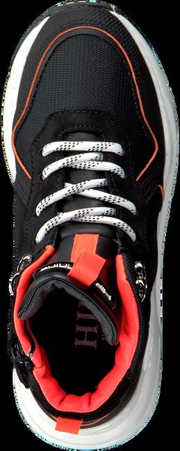 Zwarte HIP Hoge Sneakers H1916 HI - large