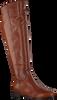 Cognac LAMICA Lange laarzen TILDE  - small