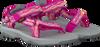 Roze TEVA Sandalen 1019390 T/C HURRICANE XLT 2  - small