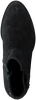 Zwarte GABOR Enkellaarsjes 52.880  - small