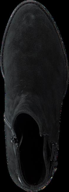 Zwarte GABOR Enkellaarsjes 52.880  - large