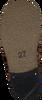Bruine CLIC! Enkellaarsjes 8698  - small