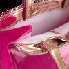 Roze TED BAKER Handtas KRISCON - small