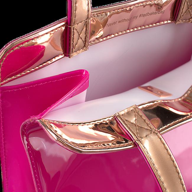 Roze TED BAKER Handtas KRISCON - large