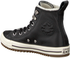 Zwarte CONVERSE Sneakers CHUCK TAYLOR ALL STAR HIKER BO - small