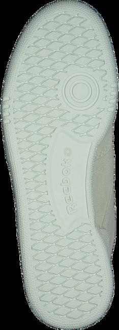 Groene REEBOK Sneakers CLUB C 85 WMN  - large