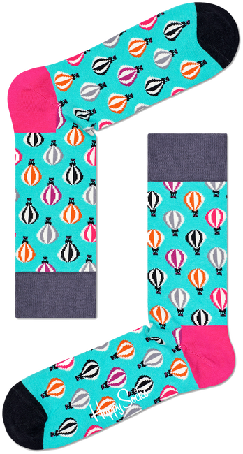 Multi HAPPY SOCKS Sokken BAL01 - large